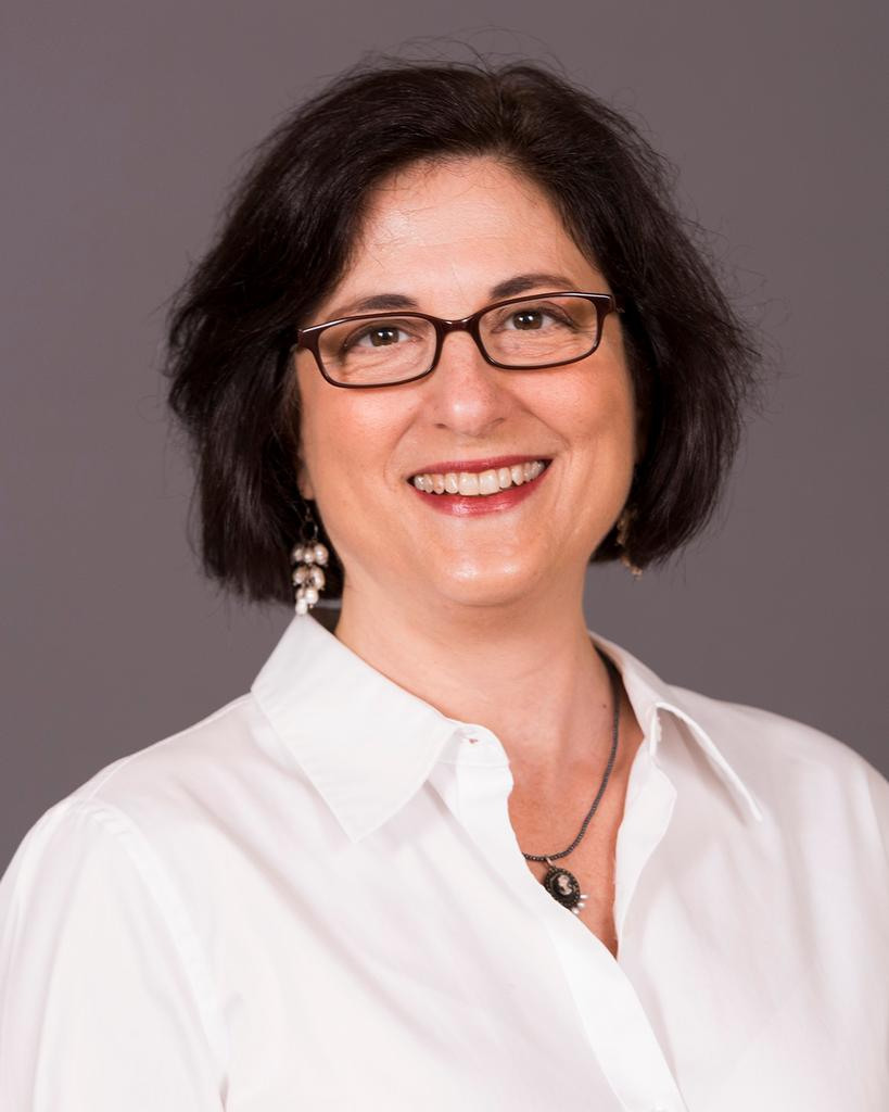 Photo of Amy R Krentzman