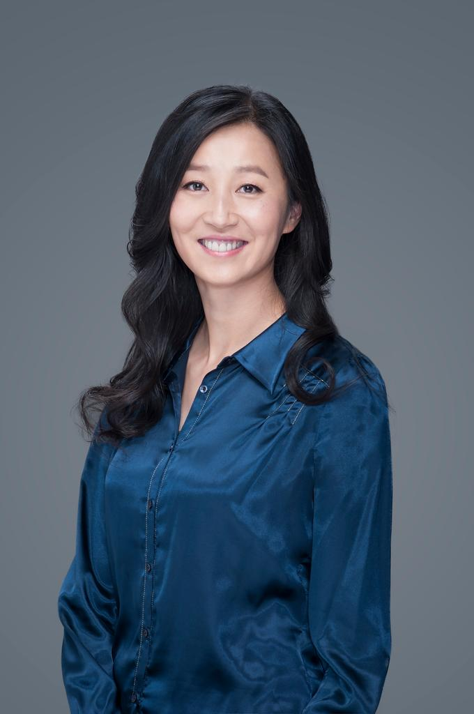 Photo of R. Stephanie S Huang