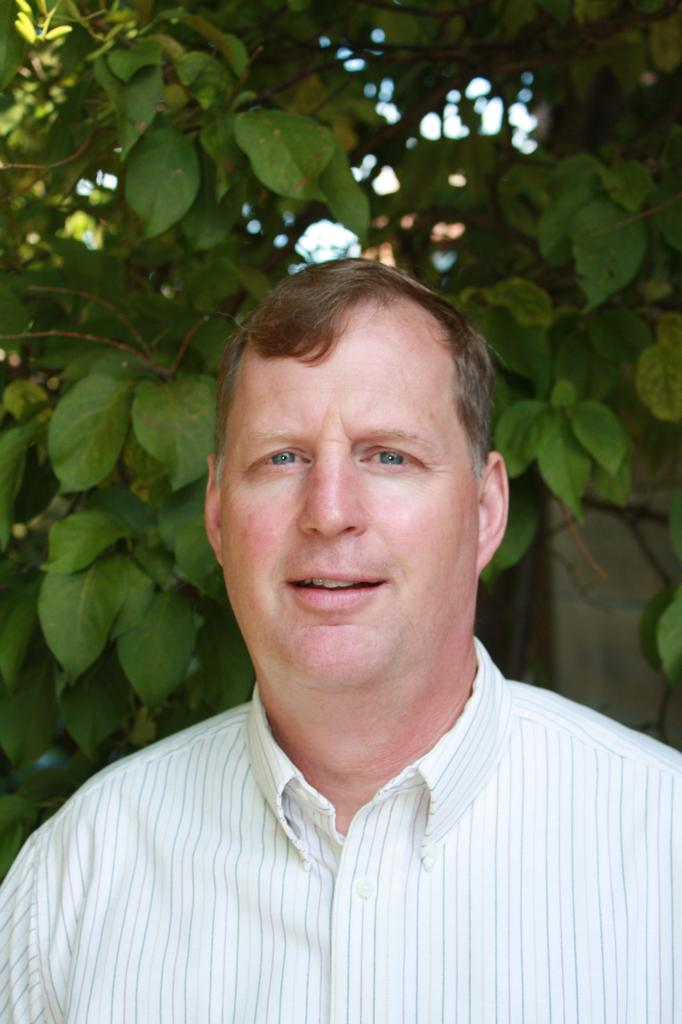 Photo of Mike Kilgore