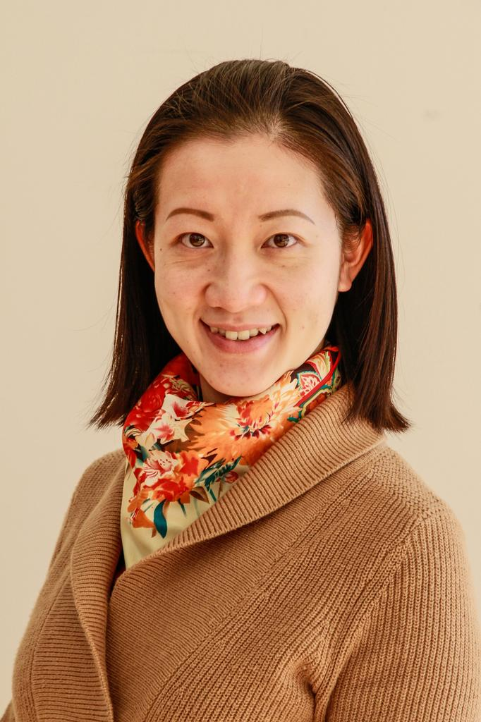 Photo of Xinyi Qian