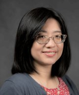 Photo of Chimei Lee, PhD, LP