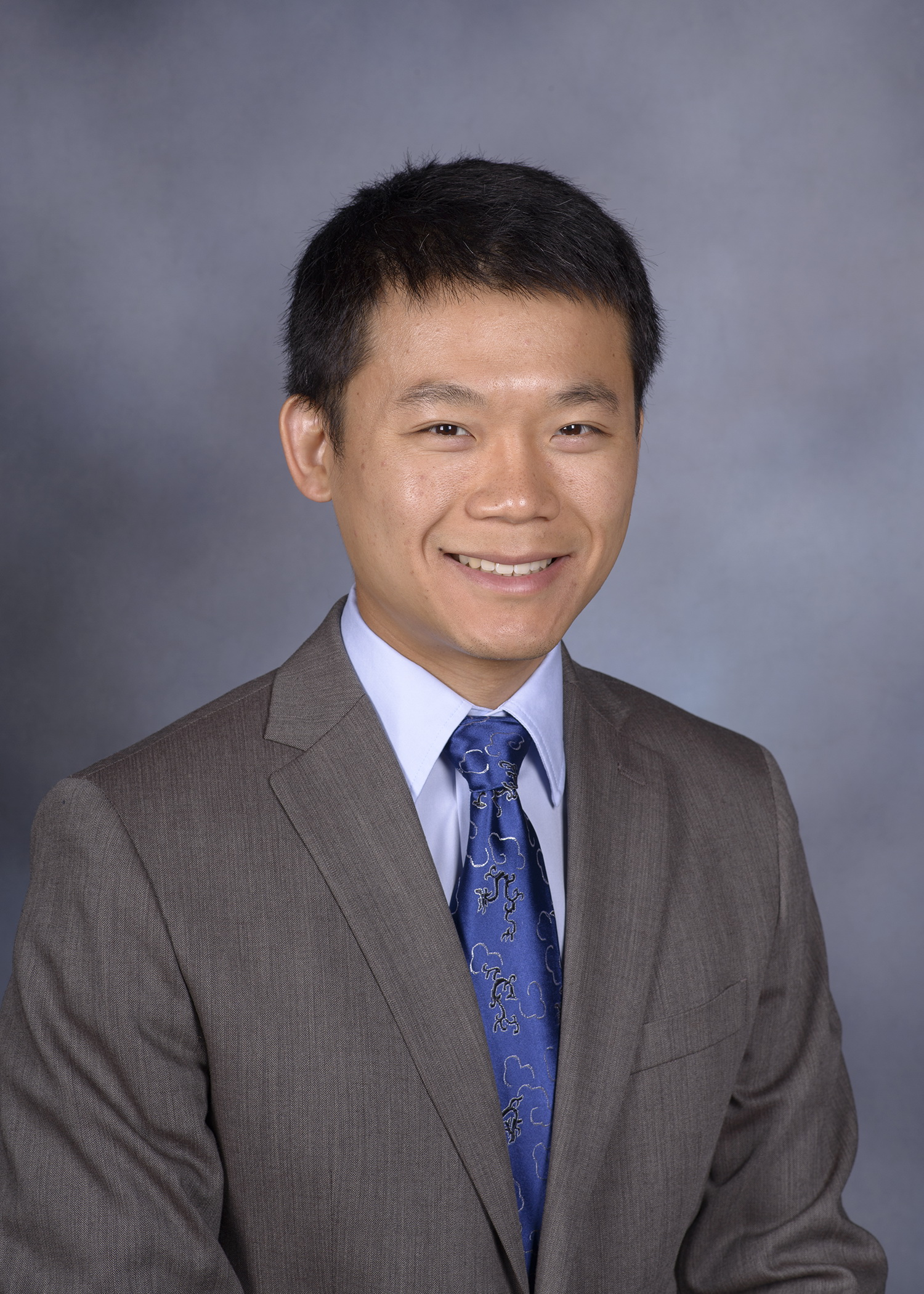 Photo of Michael J Zhang