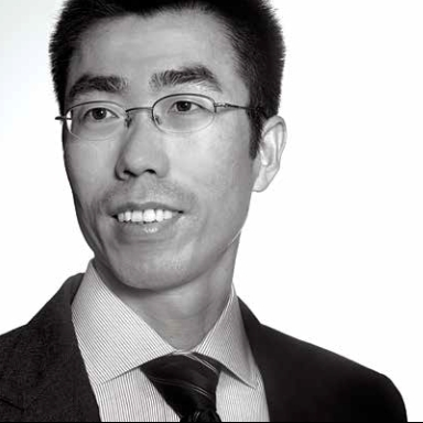 Photo of De Liu