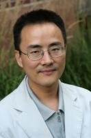 Photo of Yang Zhang