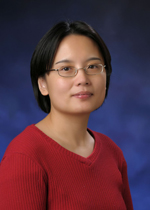 Photo of Yuying Liang